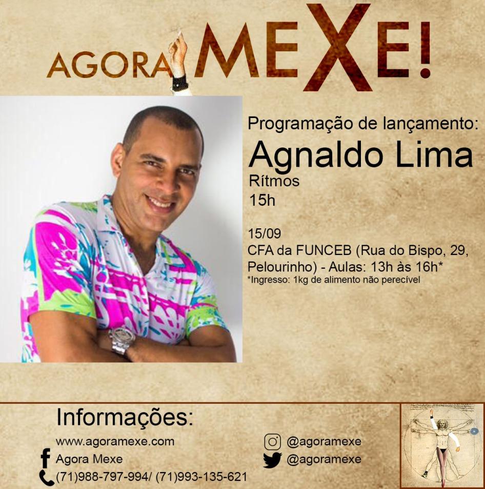 Agora mexe!_Flyer Participantes_Agnaldo