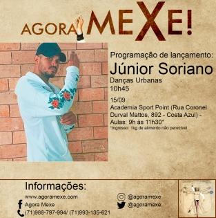 Agora mexe!_Flyer Participantes_Junior
