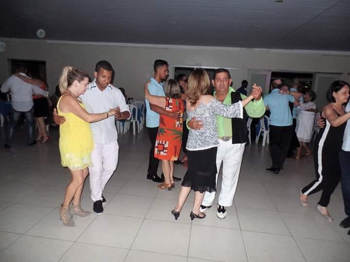 Bailados na Noite
